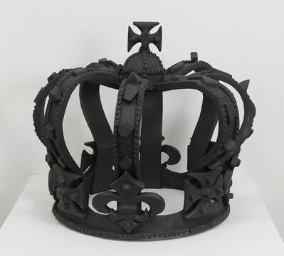 Margaret Lanzetta, 'St Edward's Crown ca. 1661, United Kingdom', 2016