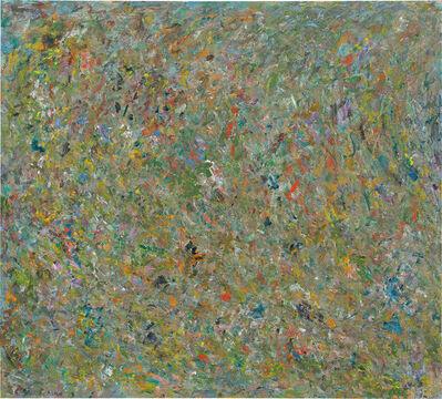 Milton Resnick, 'Pulse', 1963