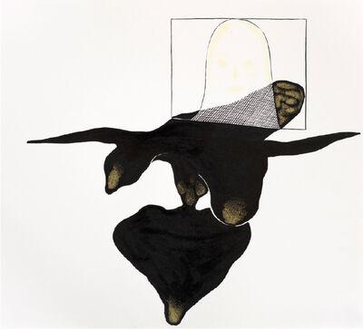 Rita Ponce de León, '¿Por qué nos erguimos?', 2019