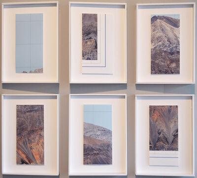 Morgane Denzler, 'Point de vue/variation', 2014