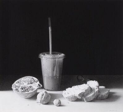 Josep Santilari, 'Still life with pomegranate ', 2013