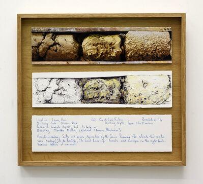 Joana Hadjithomas and Khalil Joreige, 'Trilogies: Louvre 6 (4.2 - 4.4m)', 2018