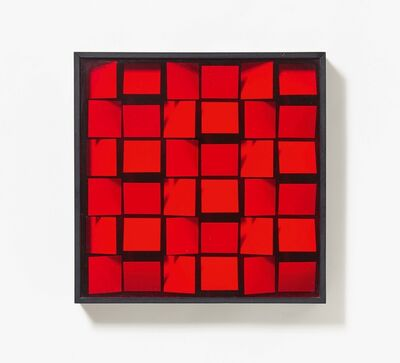 Klaus Staudt, 'Untitled', 1969