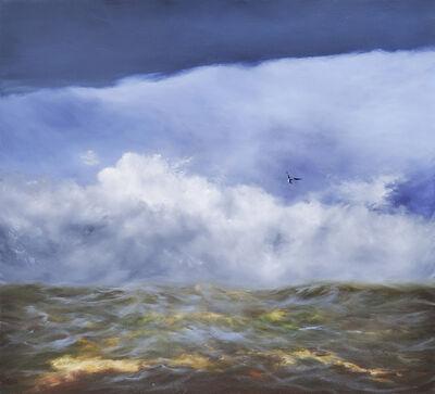 Andrew McIlroy, 'The Albatross', 2016