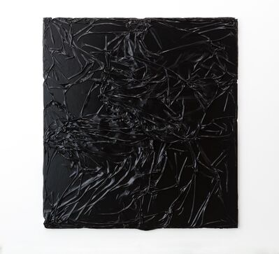 Huseyin Sami, 'Untitled (Black on Black)', 2019