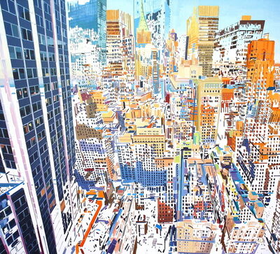 Ben Schwab, 'Alternate Reality', 2020