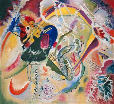 Wassily Kandinsky, 'Improvisation 35', 1914