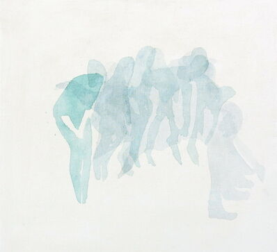 Gabrielle Raaff, 'Alliance ', 2018