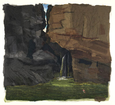 Ali Clift, 'Grand Canyon IV'