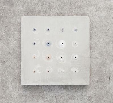 Guo Hongwei 郭鸿蔚, 'ASH', 2015