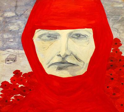 Ursula Reuter Christiansen, 'The Executioner', 1970