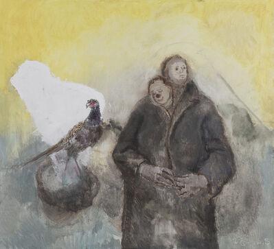 Huang Liyan, 'A Burr', 2016