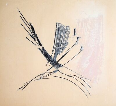 Jim Steg, 'Becoming', 1959