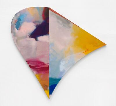 Pamela Jorden, 'Pine', 2019