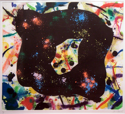 Sam Francis, 'Untitled (SFE-072)', 1989