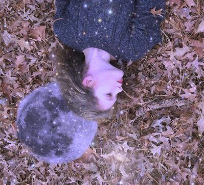 Kaia Miller, 'Violet Plains', 2017