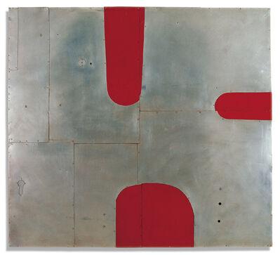 Conrad Marca-Relli, 'L-1-63 X-K-120', 1963
