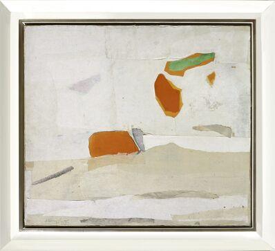 Esteban Vicente, 'Cadence', 1985