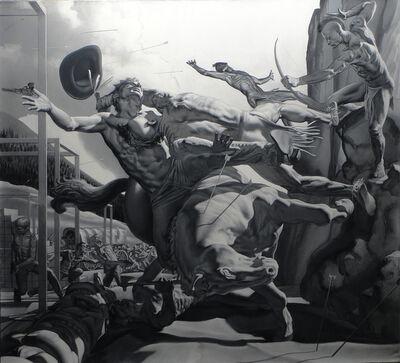 Nicola Verlato, 'The Settlers', 2015