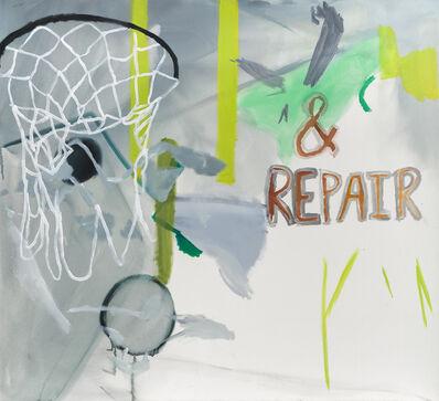 Catherine Clayton-Smith, 'Alter & Repair', 2017