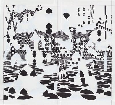 Toby Ziegler, 'D.I.V.O.R.C.E', 2005
