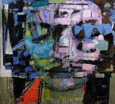 Fabio Modica, 'Prisoners of Matter IX', 2015