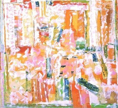 Angelo Ippolito, 'Tangerine', 1999
