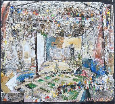 Matthew Kolodziej, 'Inside', 2016