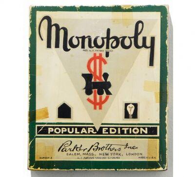 Tim Liddy, 'circa 1938 (Monopoly)', 2010