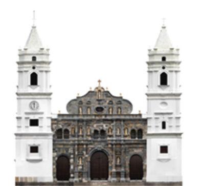 Antonio Castañeda, 'Catedral Basílica Metropolitana', ca. 2002