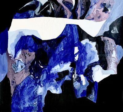Berit Louise Sara-Grønn, 'A drop', 2019