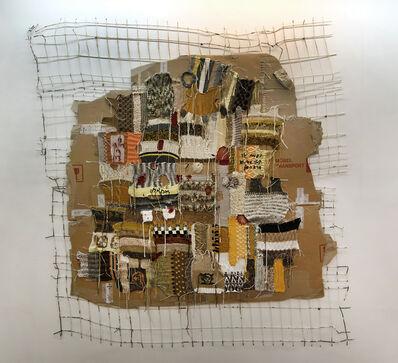Batia Shani, 'Untitled', 2018