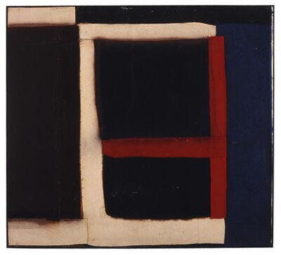 Conrad Marca-Relli, 'X-M-40-76', 1976