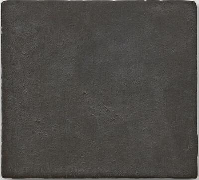 Bob Law, 'CAST BLACK DIAMOND', 1980