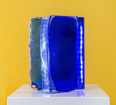 Federica Marangoni, ' THE MAGIC BLUE', 2019