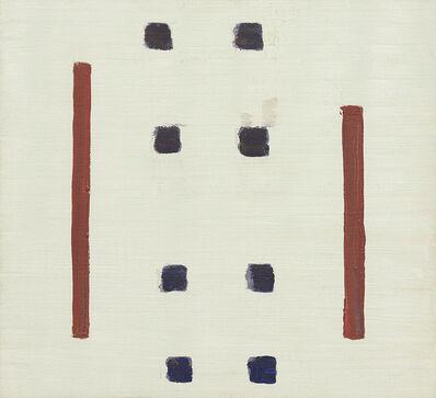 Raoul De Keyser, 'NO', 2001