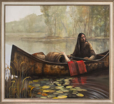 Roseta Santiago, 'Discovery', 2019