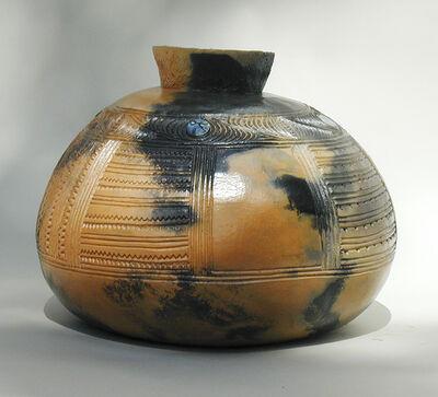 Wi Taepa, 'Tangaroa', 2001