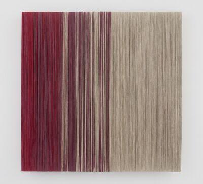 Sheila Hicks, 'Cyrano', 2018