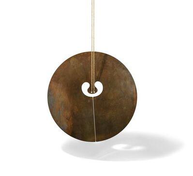 Harry Bertoia, 'Untitled (Gong)', circa 1973