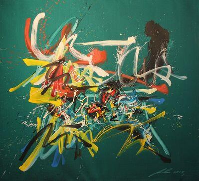 Vahan Rumelyan, 'Opus #35', 2017