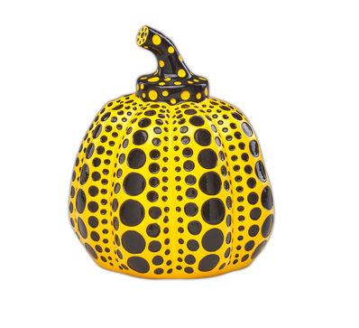 Yayoi Kusama, 'Pumpkin (yellow)', ca. 2013