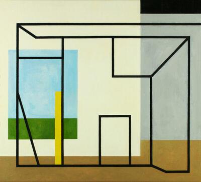 Armin Mühsam, 'Structural Vocabulary', 2019