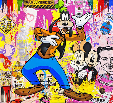 JOZZA, 'GOOFY AND FRIENDS', 2017