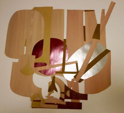 Stefan Saffer, 'Morandimeal', 2012