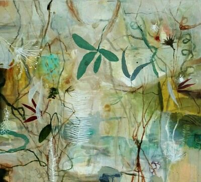 Deedra Ludwig, 'Glades Habitat', 2017
