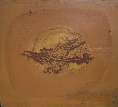Héctor Burke, 'Estratos del maderamen', 2004