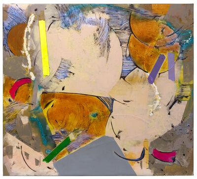 Walter Darby Bannard, 'Lupino', 2015