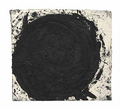 Richard Serra, 'Round'