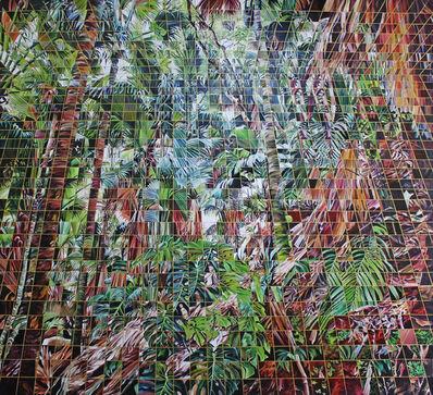 Sandra Mazzini, 'Floresta Crescente', 2019
